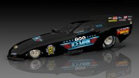 Co Dragster Racing Cars Average Speed