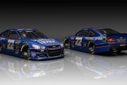 Fictional #22 Bobby Labonte Maxwell House