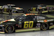 Fictional #60 Mark Martin Winn-Dixie v3
