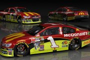 Fictional #1 McDonald's Chevy