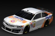 Eric McClure Hefty Ultimate Arm & Hammer 2013