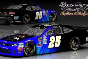 2016 Ryan Ellis #25 Chicagoland