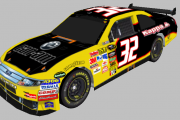 32 Jeffery Earnhardt COT