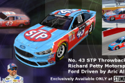 2016 No. 43 STP Throwback Ford