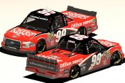 2008 Carl Edwards Office Depot CWS15 retro