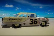 GN55 #36 Yuengling '57 Olds fictional