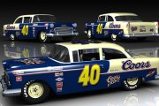 GN55 Coors Chevy