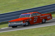 GN63  #27 Cale Yarborough '65 Ford Galaxy