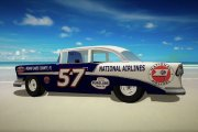GN55 #57 National Airlines Chevy