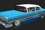 GN55_1956 Packard 400 Layers