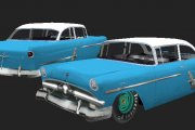 GN55_1953 Ford Victoria Layers