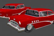 GN55_1951 Buick Roadmaster Layers