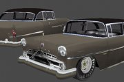 GN55_1951 Dodge Coronet Layers