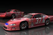 #37 Carolina Hurricanes Chevy Latemodelv2