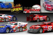 Rusty and Kenny Wallace Fictional DLMs