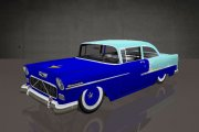 GN55_1955 Chevy BelAir Custom Layers