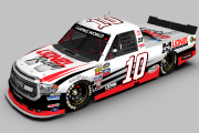 "#10 Tundra ""Lionel Racing"" Fictional"