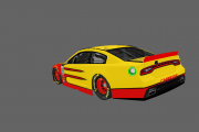 Shell/Pennzoil Charger Base