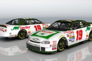Cup98 Fictional Sinclair Chevy
