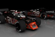 Whelen Simodified UHaul Troyer