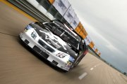 Late Model v2 - SuperSpeedway Brazil 3D Scene