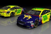 2018 MENCS 23 Smokin Joe Racing Fusion