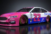 #22 Amway Gen6 Ford