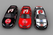 Dale Earnhardt Fictional '01 Default Cup cars [RE-UPLOADED]