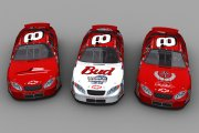Dale Jr Default Cup '04 cars