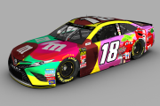 2018 7 Car Richmond Set