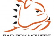 Bad Boy Mowers 2018 Logo