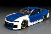 2018 Nationwide Base