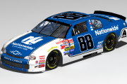 (Cup98 Mod) Alex Bowman #88 Nationwide Insurance Chevrolet