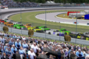 Whelen All American and Short Track Trucks Carset