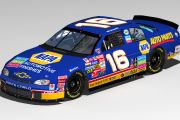 #16 Bill McAnally NAPA Auto Parts Chevy (Winston West) [REUPLOAD]