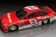 fictional Snap-on car for BR15