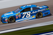 FICTIONAL- #78 Martin Truex Jr Auto Owners Insurance Scheme [MENCS 18]