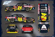 William byron 24 xfin second download form