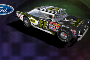 #51 Guy's Plumbing Dirt55 Ford