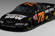 Martin Truex Jr. Furniture Row #78 (Winston Cup 98 Mod)