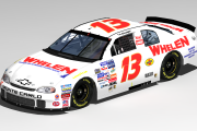 #13 Ted Christopher Whelen Chevrolet (Busch North)