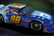 1989 Ted Musgrave ASA Buick