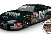 Cup 2000 McGriff #04 1993 Chevy Monte Carlo