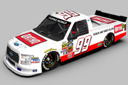 Fictional Carl Edwards Ortho F-150