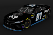2019 Jeffrey Earnhardt iK9 JGR 5th Entry