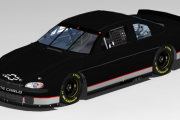 1998 GM Goodwrench Service Plus Base