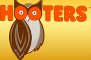 Hooters South African logo