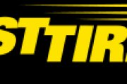 Just Tires Logo