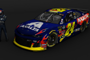 2019 #24 William Byron Daytona 500