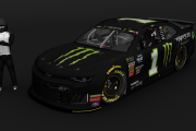 2019 5 Car Daytona/Clash Set